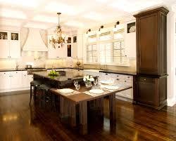 Decor Ideas For Kitchen Delectable 80 Transitional Kitchen Decorating Decorating
