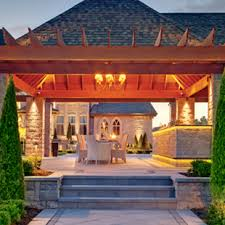 Arbors And Pergolas by Pergolas Arbors Gazebos Trellises Ramadas Pavilions For Your