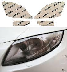 white lexus gx 470 lexus gx 470 03 09 tint headlight covers