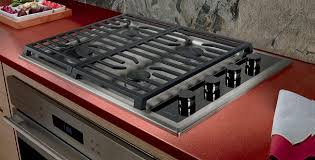 Wolf Gas Cooktops Wolf 30