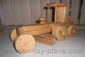 wooden construction toys free project plans print ready pdf download