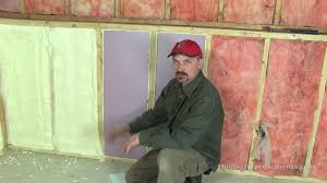 Ceiling Insulation Types by House Insulation Different Types Youtube