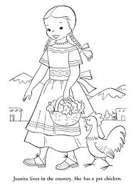 la befana coloring page coloring pages ideas