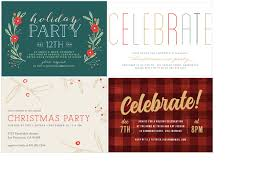 the best personalised christmas cards and christmas party