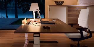 Schreibtisch Holz Multimedia Schreibtisch Holz Metall Modern Temptation C