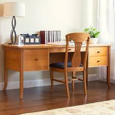 Wood Home Office Furniture Home Office Furniture Vermont Woods Studios