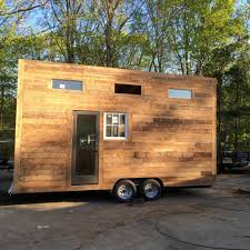 lamon luther launches tiny house giveaway raises money to do more