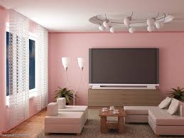 wall paint in light color inside the home home combo