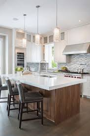 What Is A Kitchen Backsplash How To Add Color To A White Kitchen With Vanessa Deleon