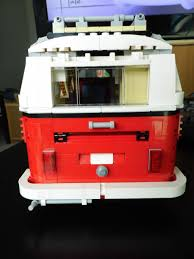 camper van lego the lego thread page 388 neogaf