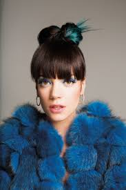lily allen has no qualms about her return to the pop world she