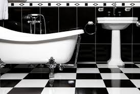Different Design Of Floor Tiles Magnificent Pictures Of Retro Bathroom Tile Design Ideas Black