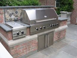 Outdoor Kitchen Bbq Designs Outdoor Grill Kitchen Kitchen Design
