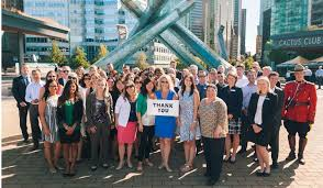 vancouver convention bureau meetings industry report ranks vancouver 1 media