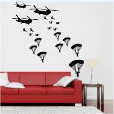 airplane bedroom images room boys popular boys airplane bedroom lots army soldiers vinyl wall decal helicopter troops mural sticker