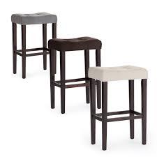 bar stool 32 inch seat height inspiring finley home palazzo extra tall saddle bar stool hayneedle