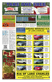 lexus of omaha service manager september 24 2015 edition of the lake charles thrifty nickel by