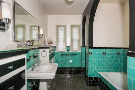 Spanish Style Bathroom by Charming 1930s Spanish Style House In Glendale Seeks 1 35m