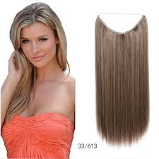 secret hair extensions 20 inch secret hair extensions no coco syn flip in hair
