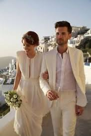 linen clothes for wedding ivory linen suit sharp look tailored groom suit white wedding