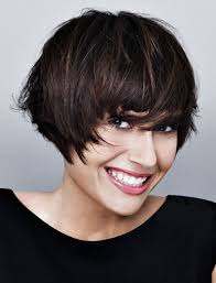 Bob Frisuren Retro by Page Cut With Bangs Bob Pagen Hairstyle Retro Style