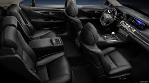 lexus ls sedan 2017 lexus ls luxury sedan comfort u0026 design lexus com