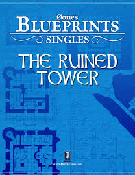 øone u0027s blueprints singles the ruined tower 0one games