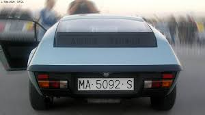 renault alpine a310 evangelion renault alpine a310 technical details history photos on better