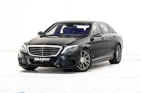 mercedes hybrid car brabus powerxtra for the mercedes s 500 in hybrid the fast