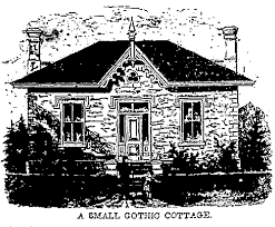 fanciful cottage design plans ontario 14 canadian house designs
