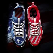 American Flag Shoes Boombah Inc Here U0027s A Preview Of The Berzerk Flag Turf