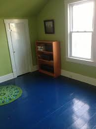 need help getting paint painted hardwood floors
