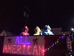 milford ct tree lighting 2017 december 2014 all american waste