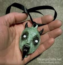 creepy goodies beth robinson s strange dolls