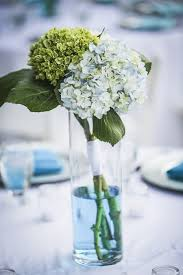 Hydrangea Centerpiece The 25 Best Blue Hydrangea Centerpieces Ideas On Pinterest Blue