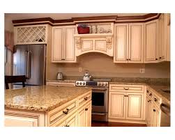 This Is A Traditionalstyle Custom Kitchen Remodel From - Custom kitchen cabinets maryland