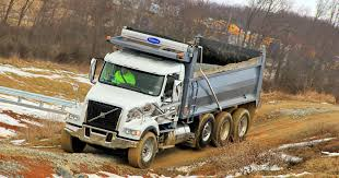 volvo heavy duty trucks volvo reinforces i shift for severe duty applications truck news