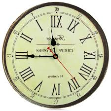 home design large round wooden wall clock ideas in 93 awesome