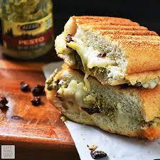 grilled turkey sandwich tastes