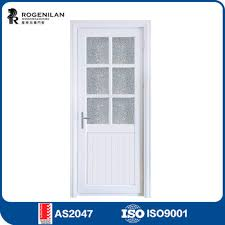 frosted glass internal doors rogenilan aluminum frame soundproof frosted glass interior flush