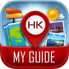 hong kong tourist bureau my hong kong guide on the app store