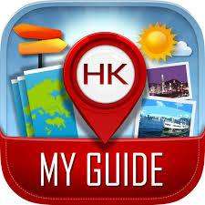 hong kong tourist bureau my hong kong guide on the app store