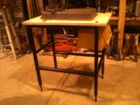 Home Made Bench Press Homemade Bench Grinder Station Homemadetools Net