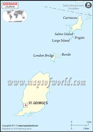 Blank Outline Map Of Jamaica by Blank Map Of Grenada Grenada Outline Map