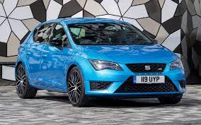 seat leon cupra 290 2016 uk wallpapers and hd images car pixel