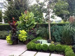 13 astonishing tropical garden design ideas foto inspiration qatada
