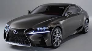 lexus coupe 2014 lexus is coupe and is f to launch in 2014 autotribute