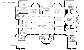mansion floor plans free location 1 frick drive alpine nj square footage 30 000