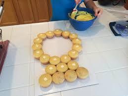 erin u0027s edible indulgences pull apart engagment ring cake