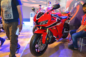 600 rr honda honda cbr 600rr at nepal auto show front left quarter indian